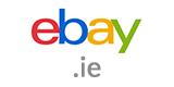 ebay IE Logo