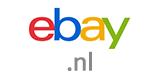 ebay NL Logo