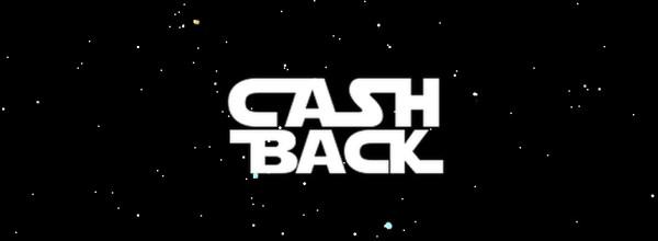 Vertraue der Cashback Macht
