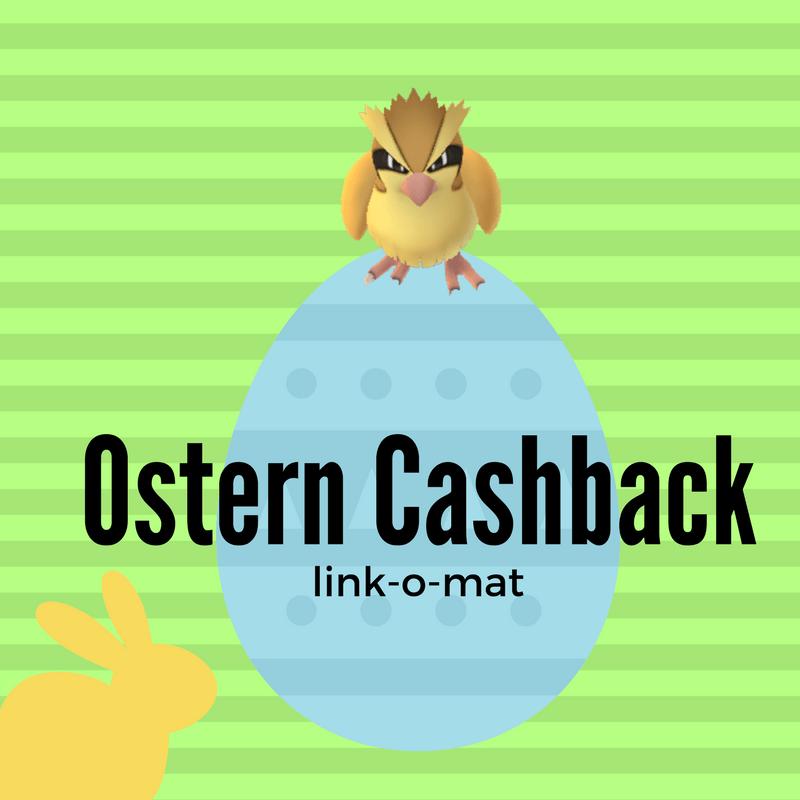 Ostern Cashback