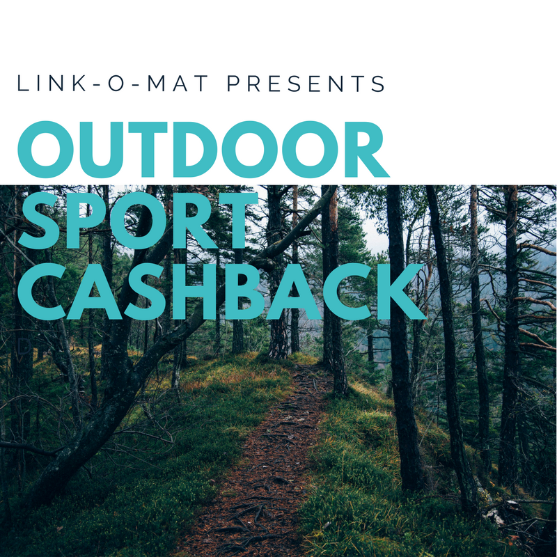 Outdoor Sport Cashback